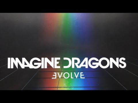 Imagine Dragons - Evolve - 180gram Vinyl Review