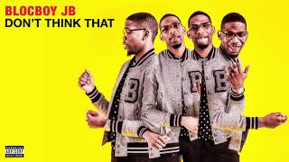 BlocBoy JB - Bacc Street Boys (Official Audio)