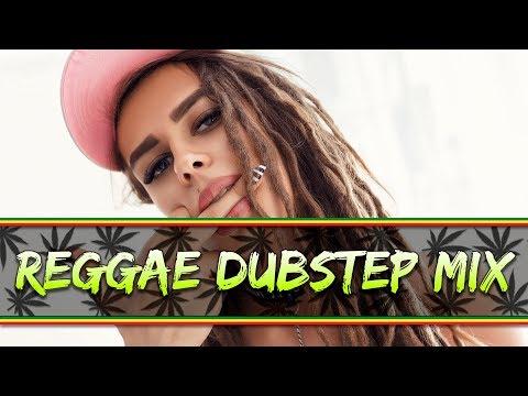 BEST REGGAE DUBSTEP MIX 2018 🌿 Raggastep & Ganja Bass Music 💯