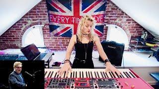 Natalie Brooke / Elton John - Grey Seal *JAM*