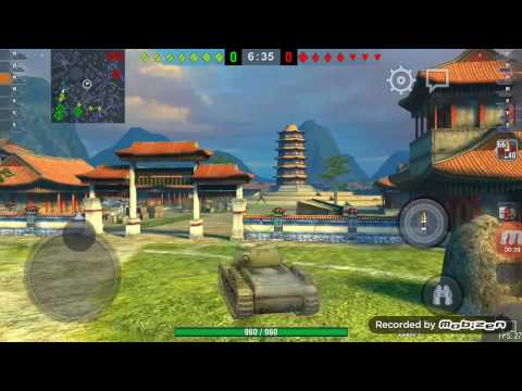 Word Of Tank Blitz танки онлайн