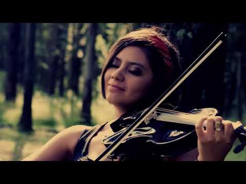 Rosa de los Vientos (Mago de Oz) 💿 en Violín eléctrico!! /Martha Psyko