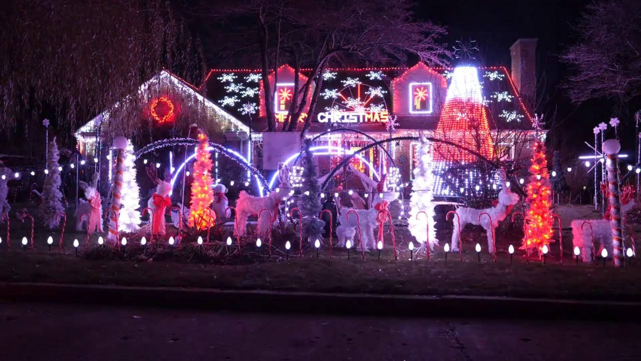christmas on cleveland street a wilmette winter wonderland