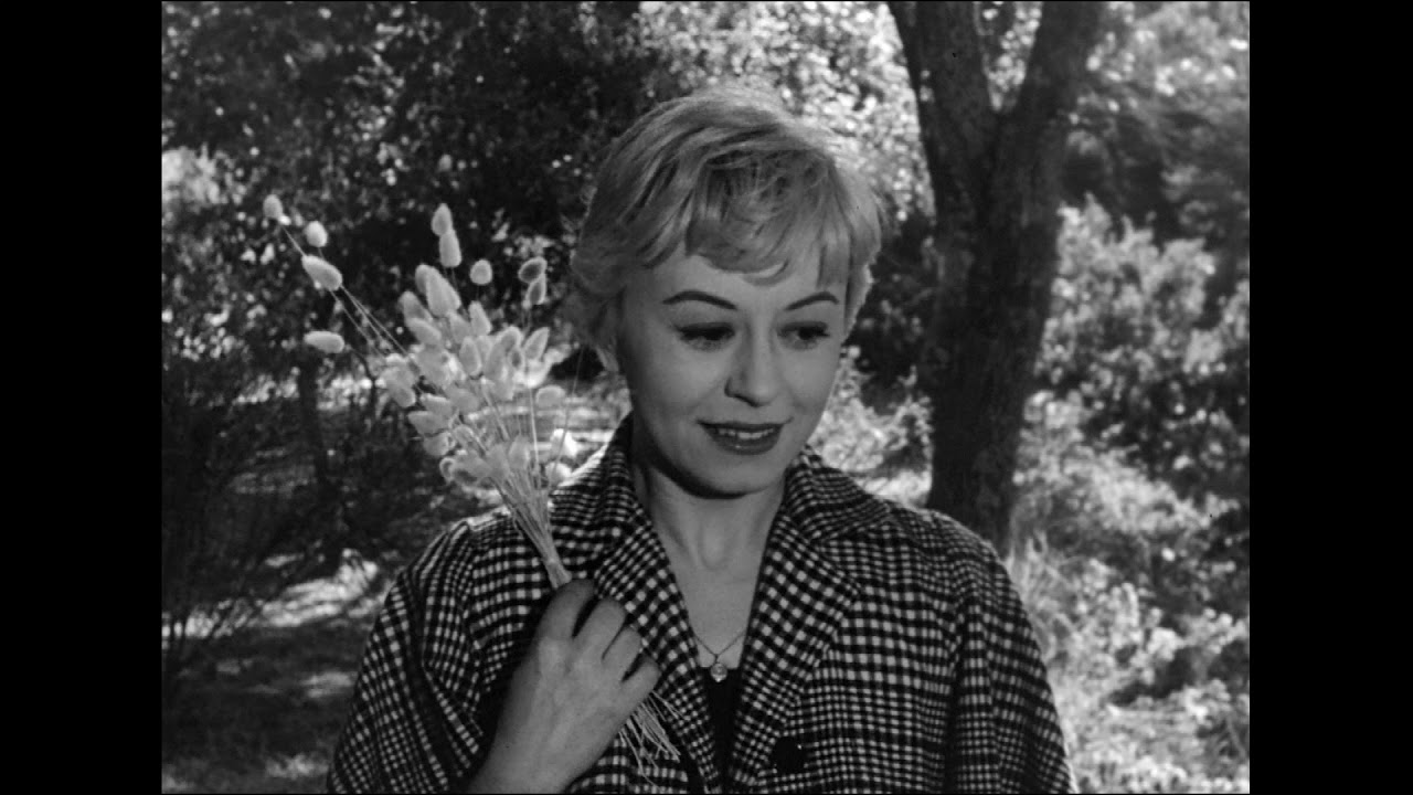 LES NUITS DE CABIRIA de Federico Fellini - Film annonce 2020
