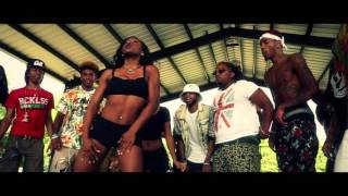 [Music Video]  Flexxin Now - IHateFreco (RIP Speaker Knockerz)