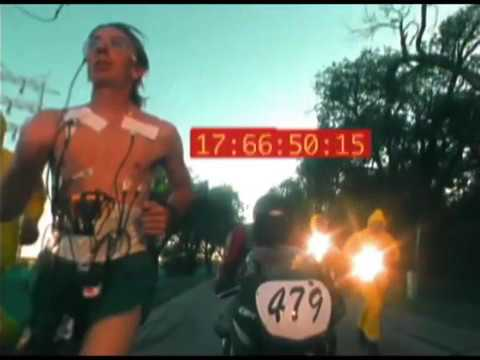 The Flaming Lips - Race For The Prize [Official Music Video]