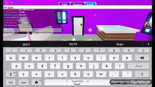 Showing you my treehouse around!| ADOPT ME ROBLOX