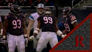 Chicago Bears 2016-2017 Season Hype Video (HD) REMIXN007 Monsters of the Midway