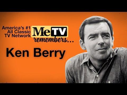 MeTV remembers Ken Berry