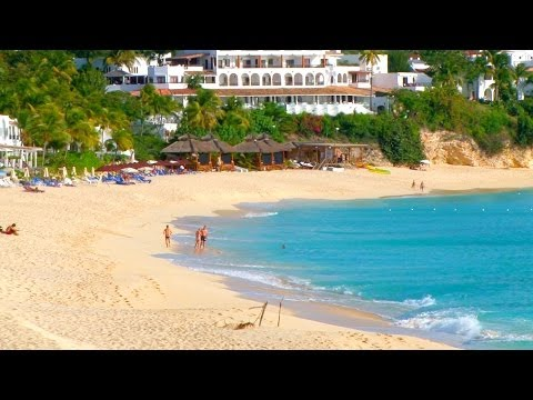 "St Maarten, SXM - ""Island Time.. NOT"" - A Fun Drive Around St Maarten, CARIBBEAN"