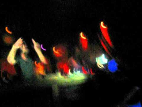 Deniz Koyu live Havana Club Prestige