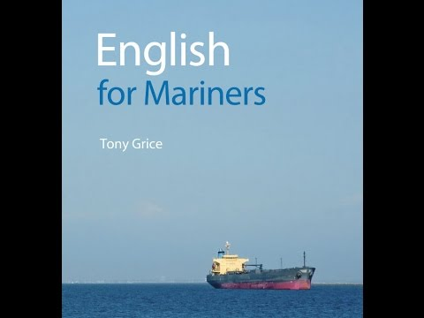 English for Mariners, level 1, Unit 5A, Exercises 1 - 2