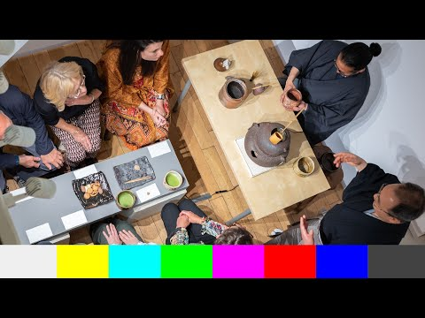 Tea Ceremony Special | GOLDMARK.TV