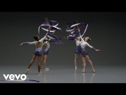 Shake It Off Outtakes Video #6 - The Ribbon Dancers (Behind The Scenes Video) Thumbnail image