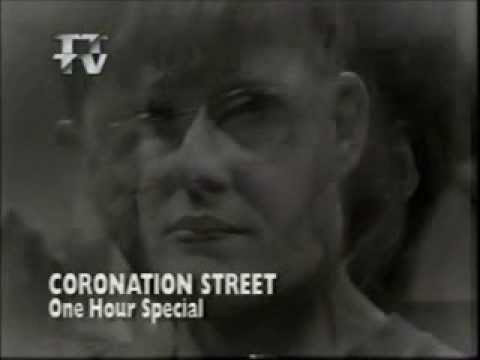 Coronation Street one hour special trailer December 8, 1995