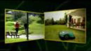 play robomow rasenm hroboter garage. Black Bedroom Furniture Sets. Home Design Ideas