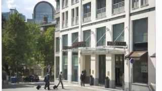 Hôtel Sofitel Brussels Europe – Bruxelles – OIT Hotels