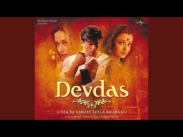 Hamesha Tumko Chaha (Devdas / Soundtrack Version)