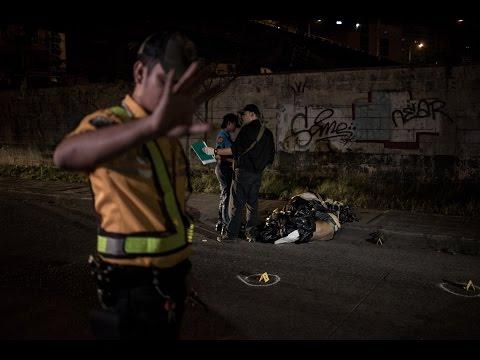 Police Fake Evidence in Philippines' Drug War Killings