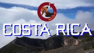 Rolled Up Episode 44 Costa Rica Preview