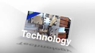 REIVAX MAQUINAS - CONSTRUCTION OF MACHINERY FOR WIRE DEFORMATION