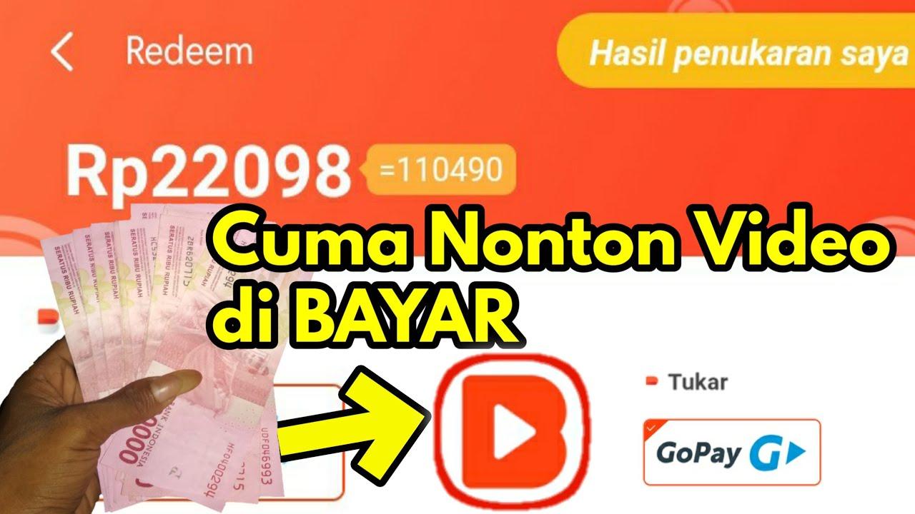Nonton Video Youtube Dapat Uang Aplikasi Video Buddy Youtube