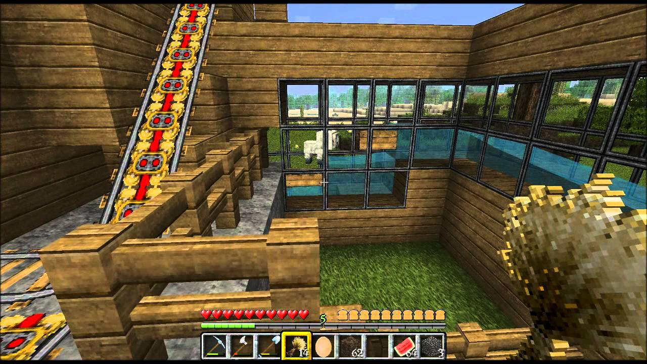Farming - Technology - Mods - Projects - Minecraft CurseForge