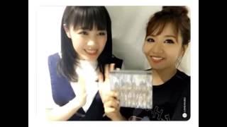 Dream Aya with 鷲...
