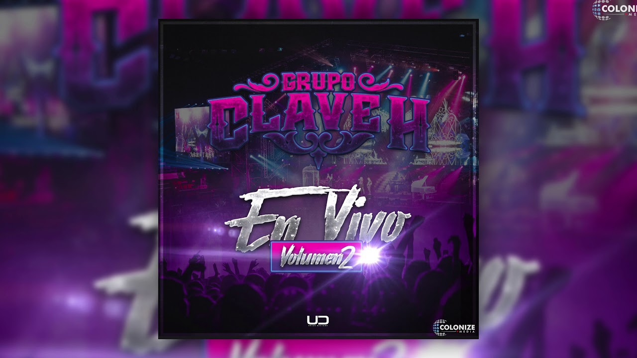 Download Grupo Clave H - Un Suspiro (En Vivo)