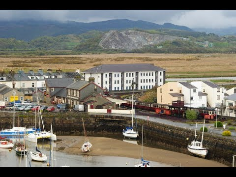 Places to see in ( Porthmadog - UK )
