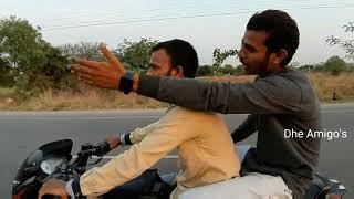 Unlock | Unlock A short Movie On Bike Accident