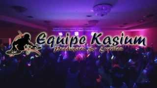 Equipe Kasium: Glow Party (1ª Edição) | Teaser Oficial