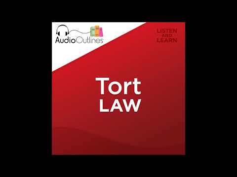 What Is Negligence? - Tort Law