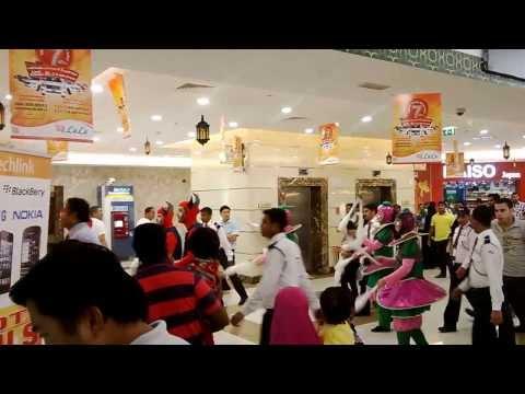 Al Khor Mall, Al Khor on 15.08.2013