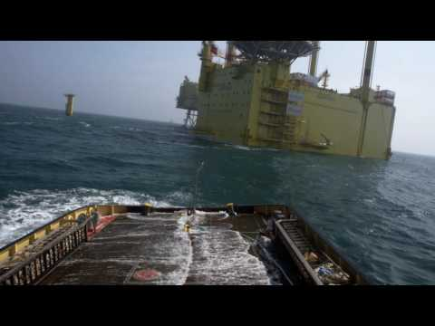 Offshore Pioneers