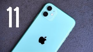 Review: Apple iPhone 11 (Deutsch) | SwagTab