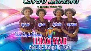 Gambar cover Tayub Tuban Dewi Sekar Taji