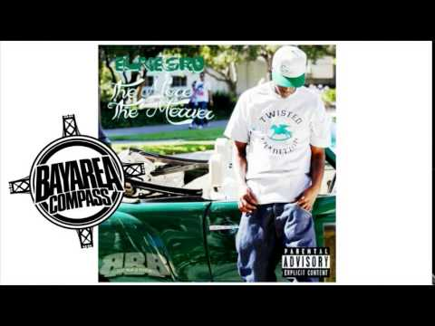 EL Negro ft. Mr. Manish - The More The Merrier [BayAreaCompass]