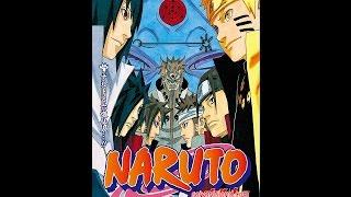 Unboxing do manga Naruto shippuden volume 70!!!