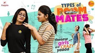 Types of Roommates | Girlism | Xappie