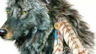 Native American music - Panflute