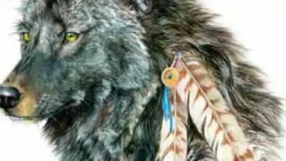 Native American music - Panflute