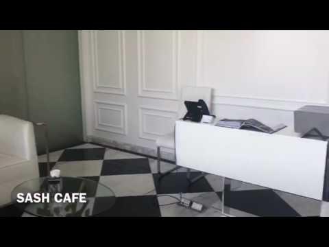 Sash cafe - Bahrain ساش كافيه - البحرين