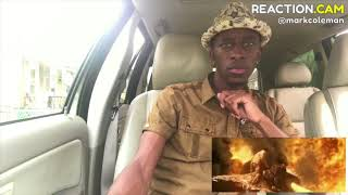 Travis Scott - Stop Trying To Be God (Official Music Video) | Reaction
