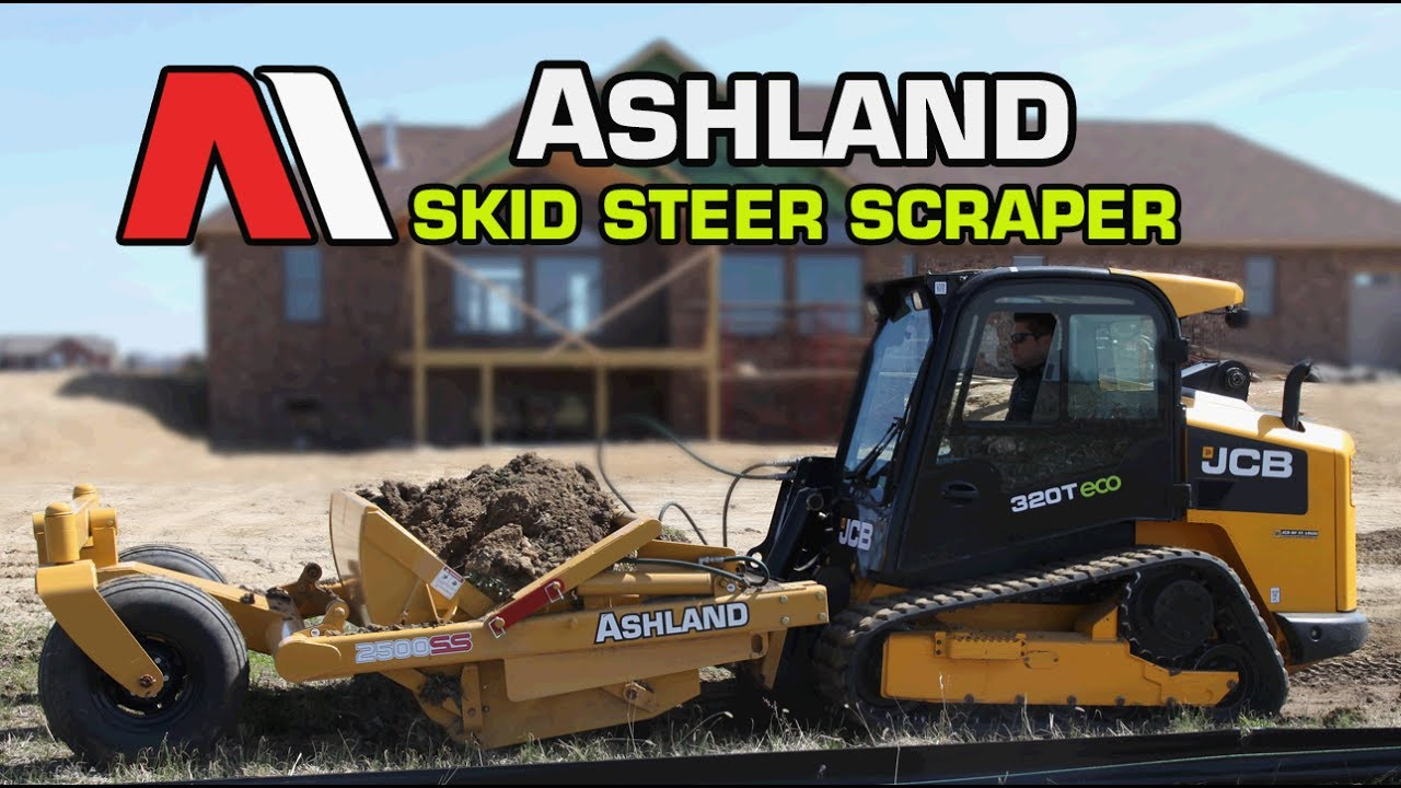 Ashland Industries Corporate | 2500SS