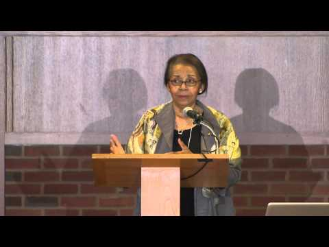Waterbury Summit: Introductory Keynote Shirley Malcom