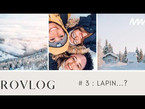 LAPIN...? L Rovlog #3