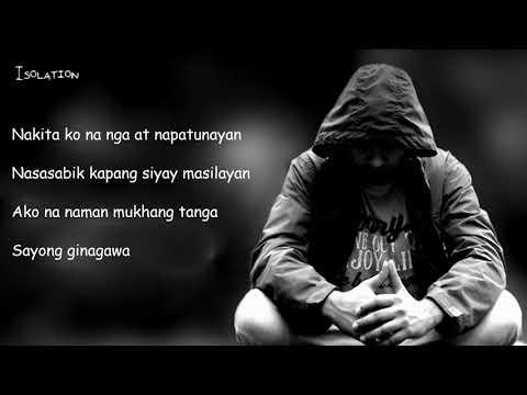 Isolation - (Lyrics) Written By The Stars