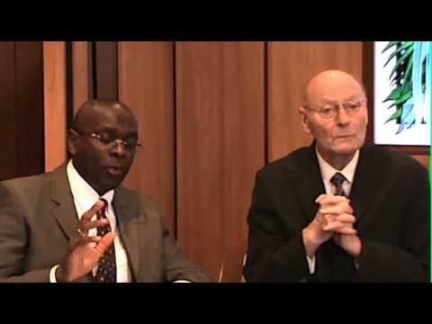 2015-09-12 - Abidjan - Press Conference - english/french