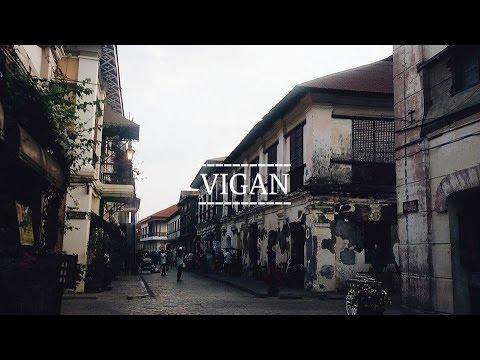 TRAVEL VLOG | A Tour in Vigan (Part 1)
